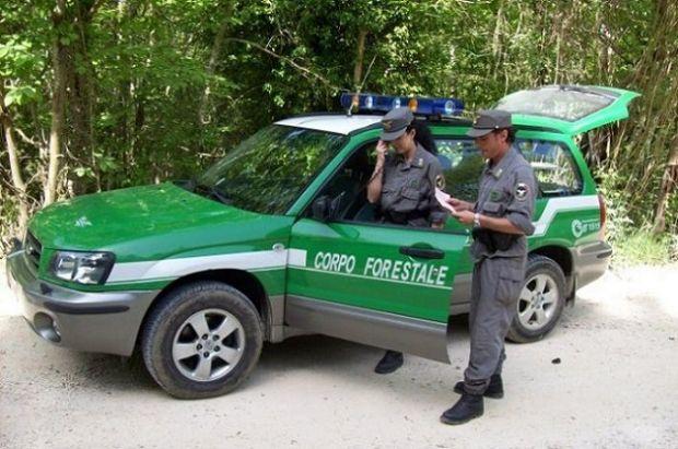 caccia-piazzano-tubo-fucile-su-sentiero-arrestati