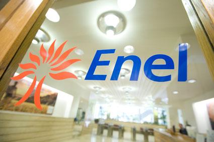Centrale Elettrica Casteldoria Accordo Regione Enel Cagliaripad
