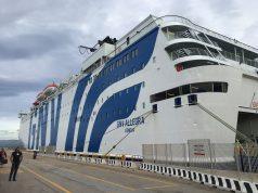 nave grandi navi veloci