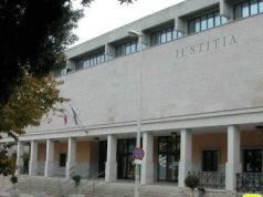 tribunale Tempio - Pausania