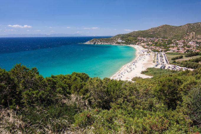 Mare d'inverno in Sardegna: le 5 spiagge da visitare anche nella stagione fredda