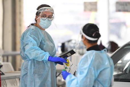Covid: in Sardegna 351 nuovi contagi e 2 decessi