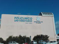 Sanità: Policlinico Monserrato (Cagliari)