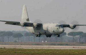 C130J Aeronautica Militare