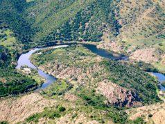 Parco Regionale di Tepilora